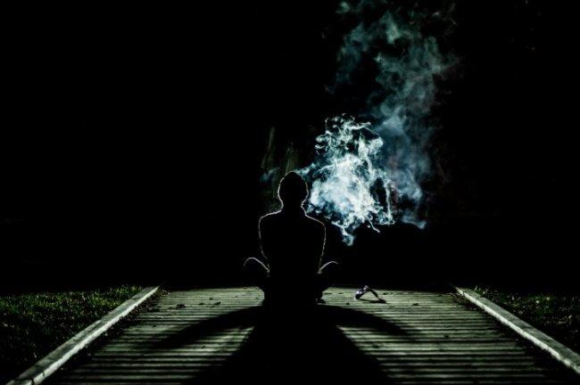 smokingmask