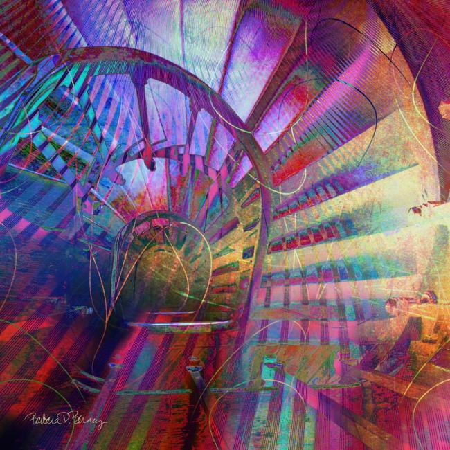 spiral-staircase-barbara-berney