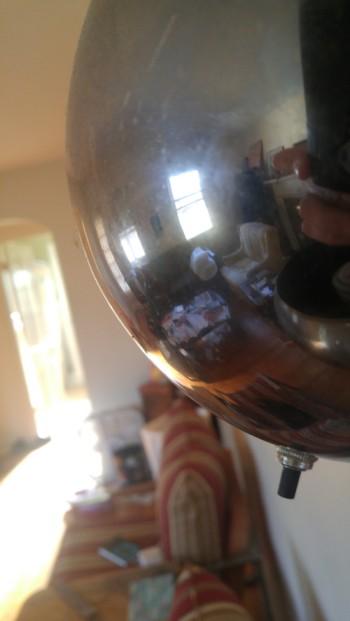 sphere-mirror